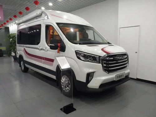 RV90B房车房车